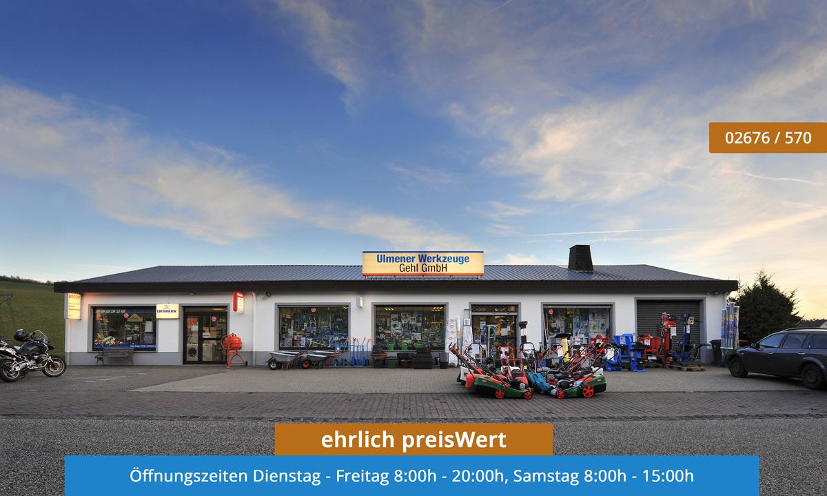 Ulmener Werkzeuge GEHL GmbH