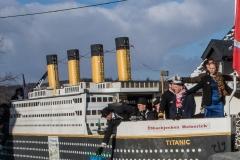 Titanic der Üßbachjecken aus Meiserich 2018 -08-