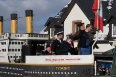 Titanic der Üßbachjecken aus Meiserich 2018 -10-