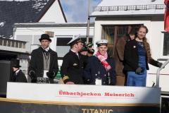 Titanic der Üßbachjecken aus Meiserich 2018 -12-