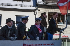 Titanic der Üßbachjecken aus Meiserich 2018 -14-