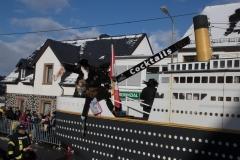 Titanic der Üßbachjecken aus Meiserich 2018 -16-