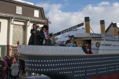 Titanic der Üßbachjecken aus Meiserich 2018 -19-
