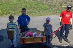 Meisericher Klepperkinder 2019