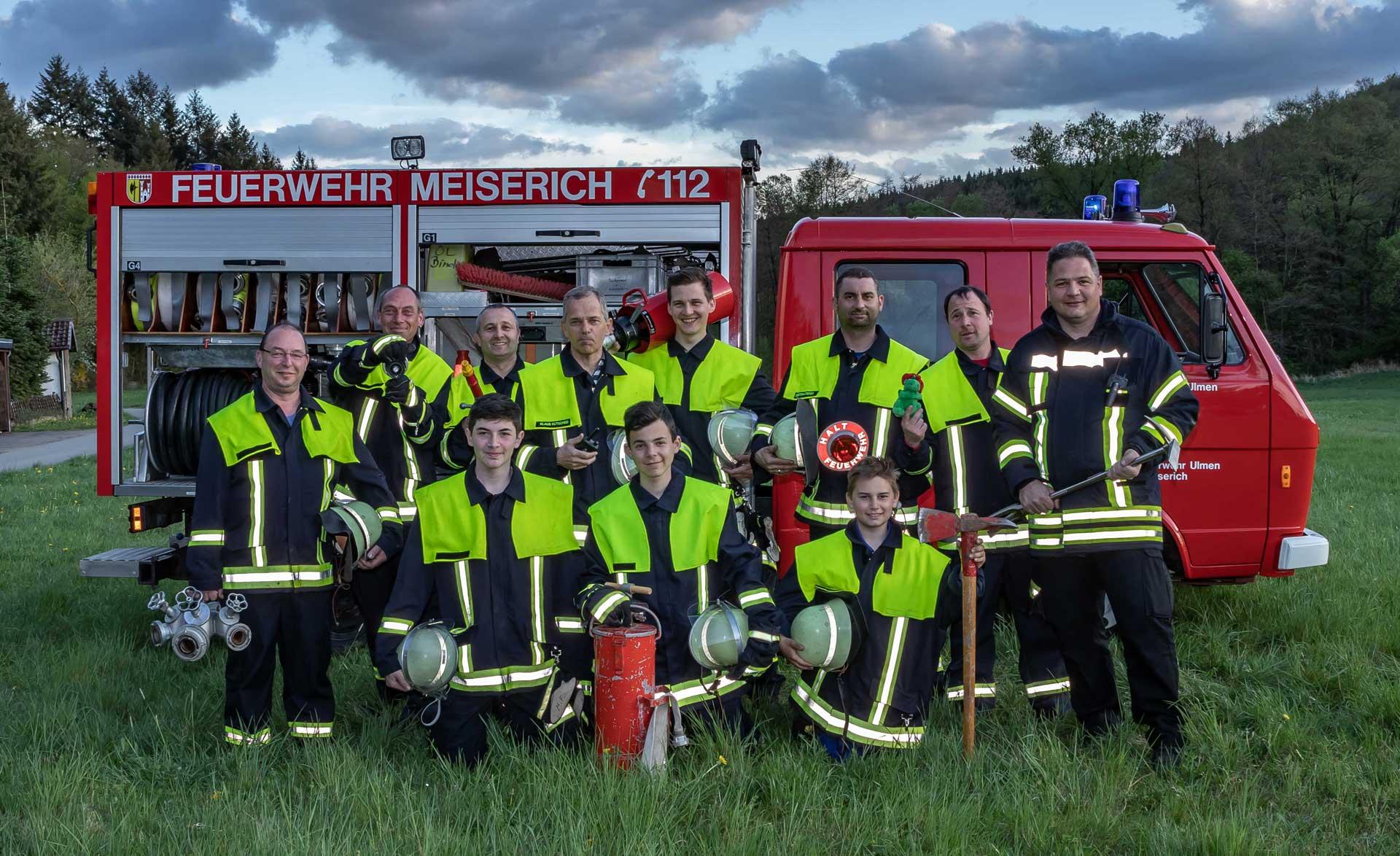 FFW Ulmen-Meiserich LZ II