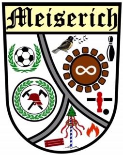 Logo der Ortsvereine Meiserich