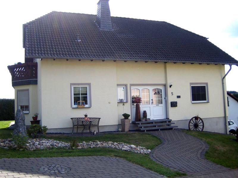 Ferienwohnung Haus André